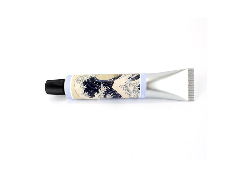 Farbtubenstift, Hokusai, Die große Welle