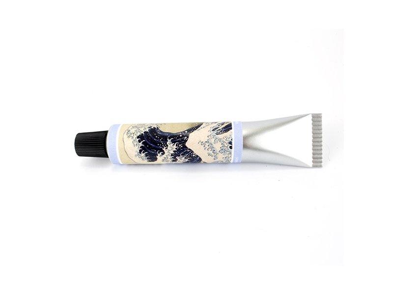 Verftube Pen, Hokusai, De grote golf