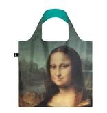Opvouwbare shopper, Mona Lisa, Leonardo Da Vinci