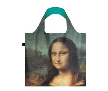 Compradora  plegable, Mona Lisa, Leonardo Da Vinci