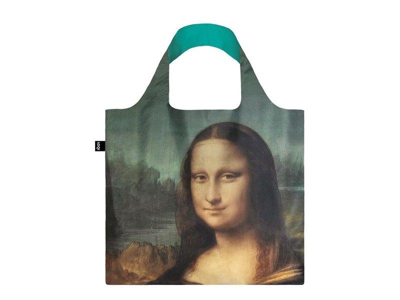 Sac pliable, Mona Lisa, Leonardo Da Vinci
