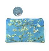 Neceser, flor de almendro, Van Gogh