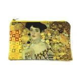 Pencil case / make-up bag, Gustav Klimt, Portrait of Adèle Bloch-Bauer