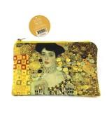 Estuche / neceser de maquillaje, Gustav Klimt, Retrato de Adèle Bloch-Bauer