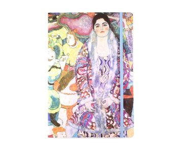 Softcover Book A5, KLIMT Beer
