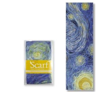 Bufanda, Noche estrellada de Van Gogh