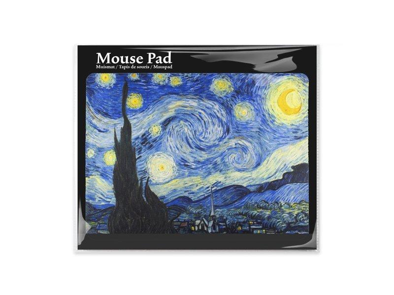 Tapis de souris, Van Gogh Starry Night