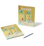 Kinderboek, Reek- Escher