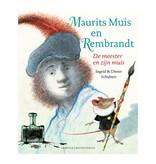 Books W, Schubert - Maurits muis en Rembrandt