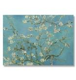 Plakat, Mandelblüte, Van Gogh