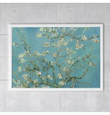 Posters, Almond blossom Van Gogh