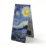 Magnetic Bookmark, Van Gogh Starry Night