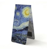 Magnetisches Lesezeichen, Van Gogh Sternennacht