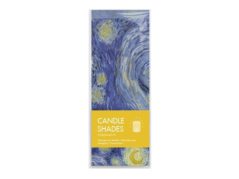 Photophore, Van Gogh, Nuits étoilées