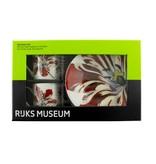 Espresso set, Tulip Marrel, Rijksmuseum