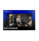 Espresso set , Marten & Oopjen Rembrandt, Rijksmuseum