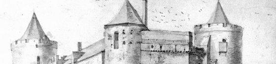 Castle souvenirs