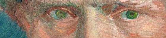 Alle Van Gogh items