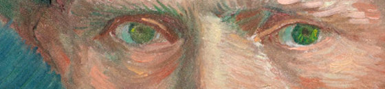 Tous les articles Van Gogh
