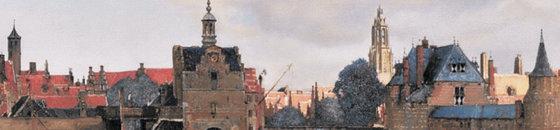 All Vermeer items