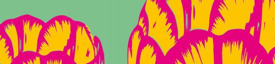 Línea Tulip Pop Art