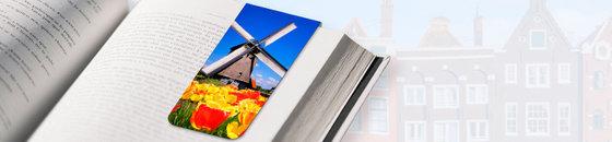 Holland Lesezeichen