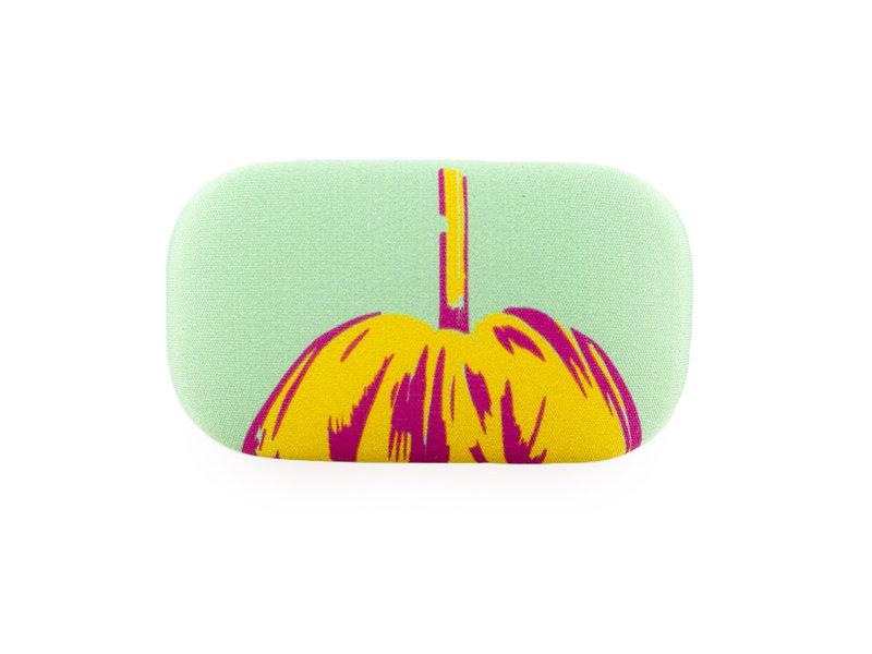 Lippenstift/linsen/Reisebox, Tulpen, Pop Line grün