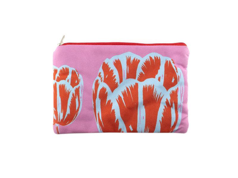 Beutel, Tulip Pop Line Pink