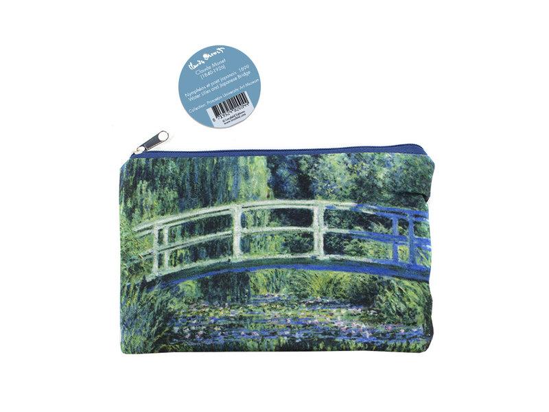 Etui/ make-up tasje, Japanse brug