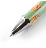 Photo Pen W, Tulip Pop Line green