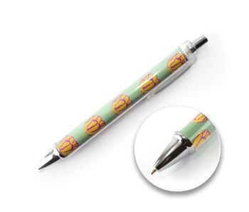 Photo Pen, Tulip Pop Line green