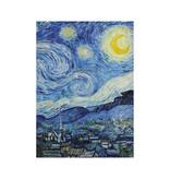 Theedoek, Van Gogh,  Sterrennacht
