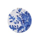 Klapspiegeltje microfiber , Delfts blauwe vogels, Rijksmuseum