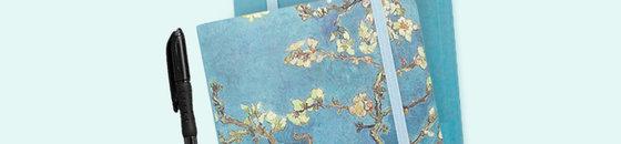 Softcover-Notizbuch  A6