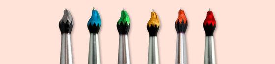 Penseel pen