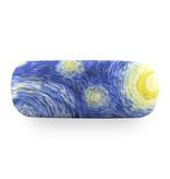 Brillenkoker,  Sterrennacht, Van Gogh
