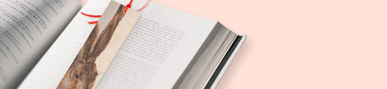 Marque-pages classiques
