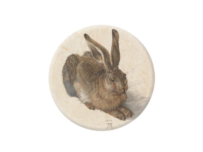 Spiegeltje, Ø 60 mm, Dürer, Haas