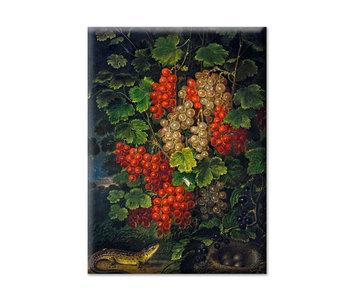 Fridge magnet, XL, Schlesinger, Berries