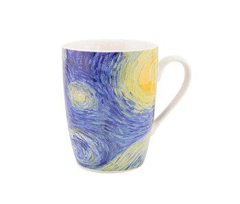 Tasse, Van Gogh, Sternennacht