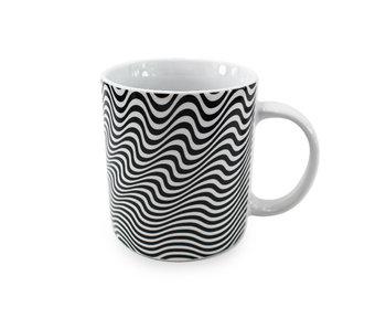 Mug, Optical Illusions NO1