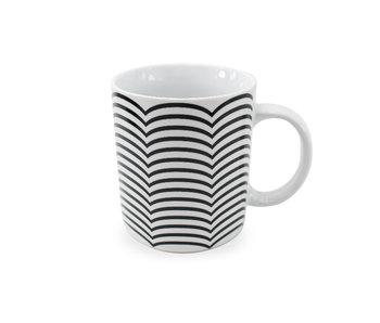 Mug, Optical Illusion No. 03