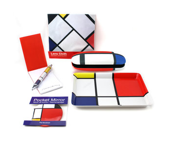 Gift set, Piet Mondrian, for her