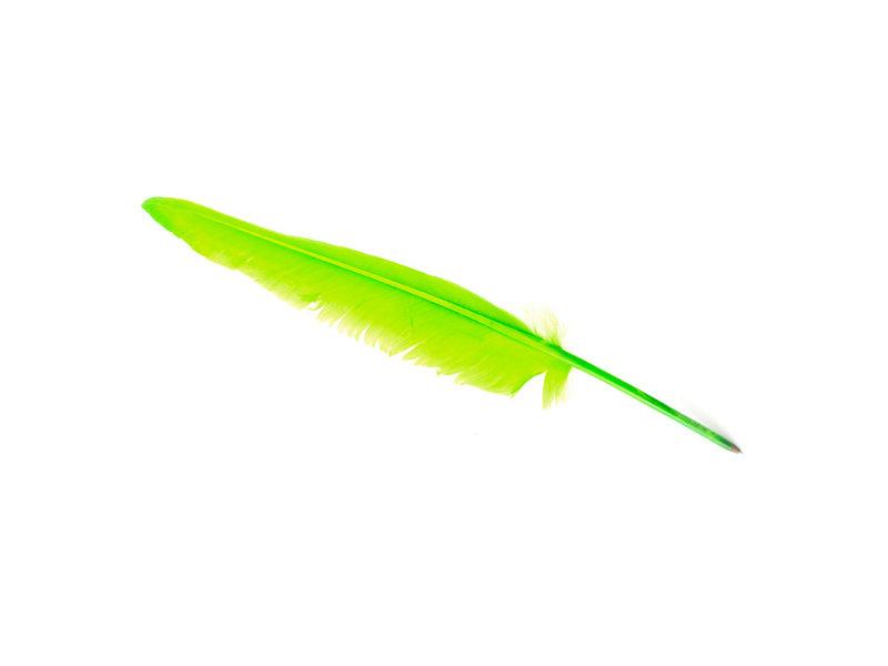 Verenpennen, Groen