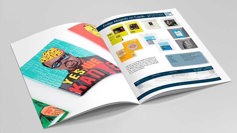 Massgeschneiderte Geschenke und Souvenirs: Katalog 2020/2021
