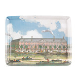 Midi dienblad (27 x 20 cm) Hermitage Amsterdam