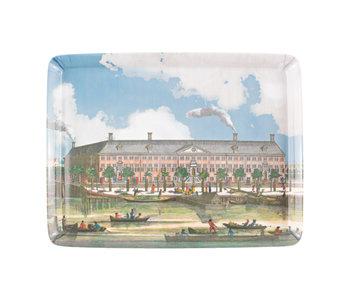 Midi-Tablett (27 x 20 cm) Hermitage Amsterdam