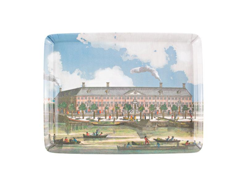 Midi tray (27 x 20 cm)Hermitage Amsterdam
