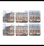 Untersetzer, Hermitage Amsterdam