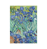 Torchon, Iris, Van Gogh